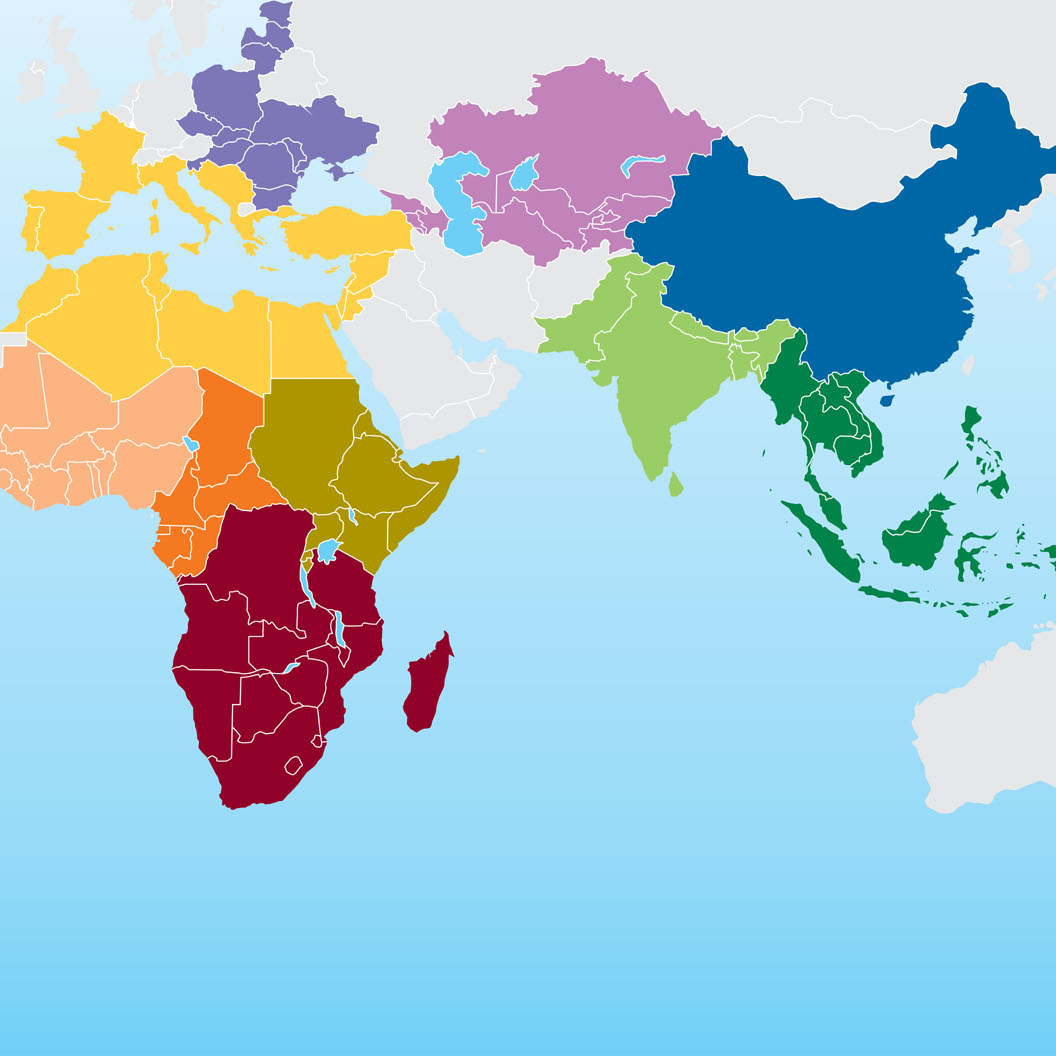 Water, Climate and Development (WACDEP)